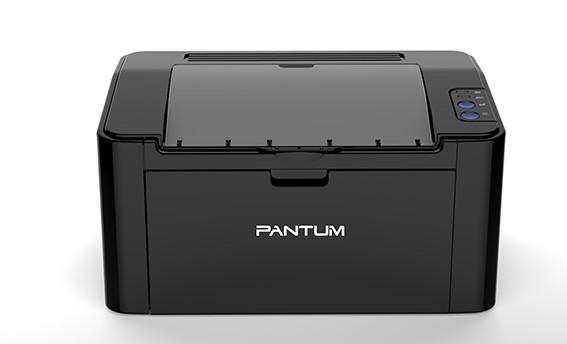 PANTUM P2500W SINGLE-FUNCTION LASER MONOCHROME PRINTER