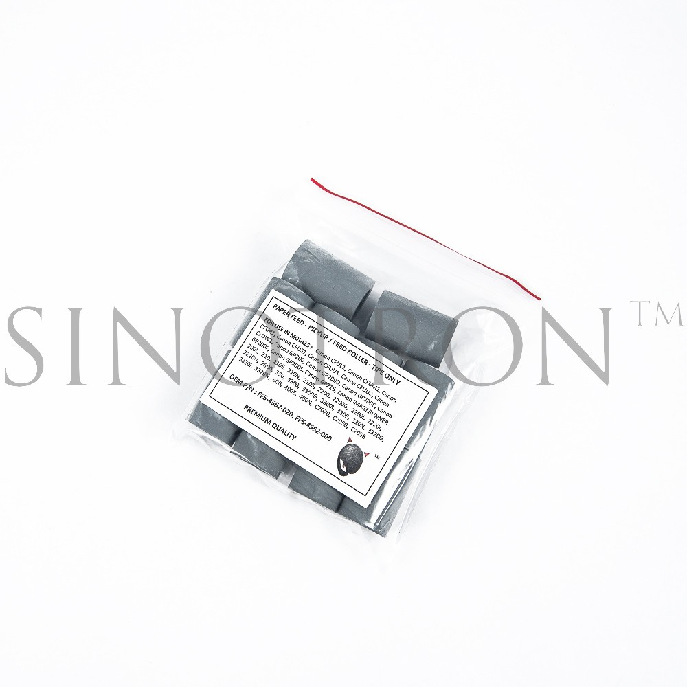 CANON FF5-4552-000 PAPER FEED - PICKUP / FEED ROLLER