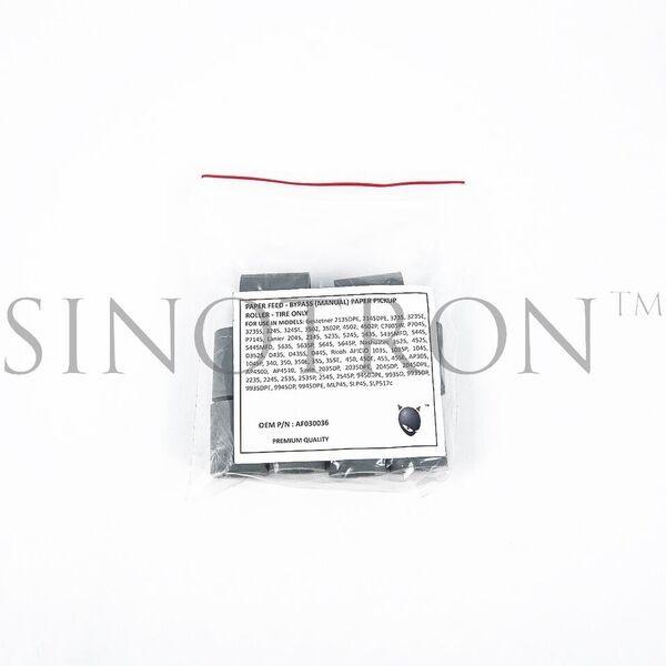 RICOH AF03-0036 PAPER PICKUP ROLLER