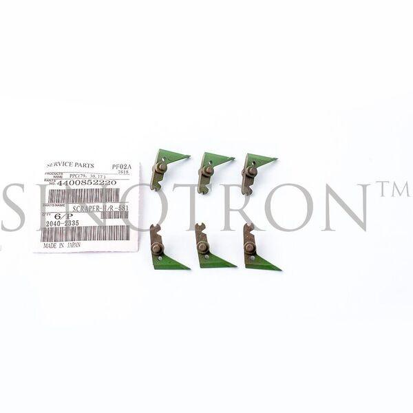 TOSHIBA 4400-8522-20 SCRAPER